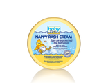 Крем под подгузник BABY LINE HAPPY RASH CREME, 150 мл